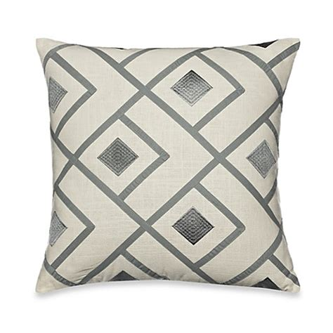 tommy bahama bed pillows tommy bahama 174 bamboo breeze square throw pillow bed bath