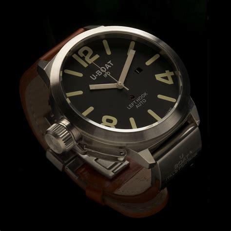 u boat classico u boat classico 45 as steel watches u boat watches