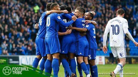 klub klub  berpeluang promosi  liga primer inggris