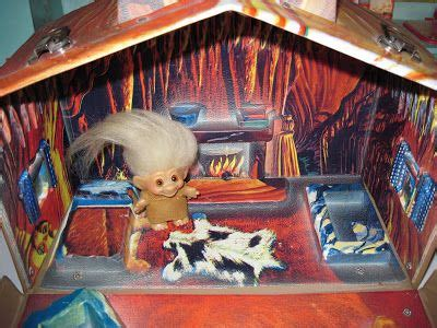 troll doll house 272 best images about childhood memories on pinterest