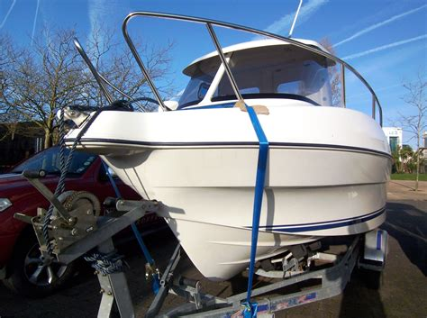 boat trailers for sale in east anglia quicksilver 500 for sale network yacht brokers