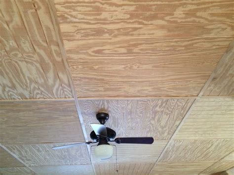 Laundry Rooms Ceiling Ideas And Ceilings On Pinterest Plywood Ceiling Ideas