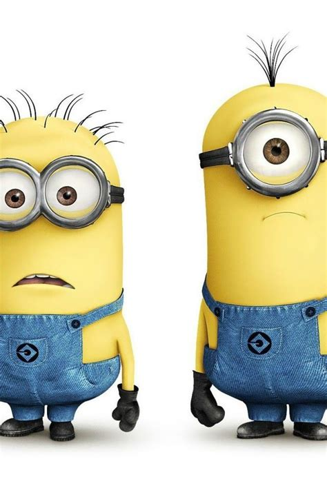 minion themes for iphone 4 minions wallpaper iphone wallpaper pinterest movies