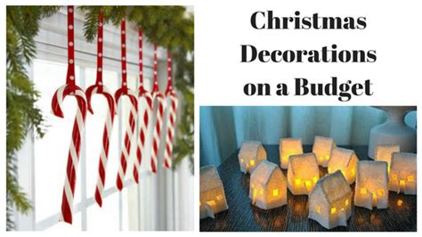 christmas themes starting with m easy christmas decorations on a budget southern savers