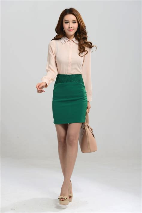 70 stylish pencil skirt exles for you page 4