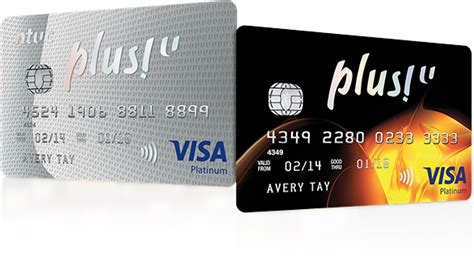 Ocbc Credit Card Application Form Malaysia Ocbc Plus Visa Card Credit Card Application Ocbc