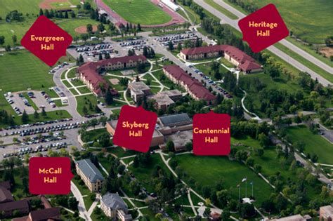 Umn Search Cus Housing Options Of Minnesota Crookston