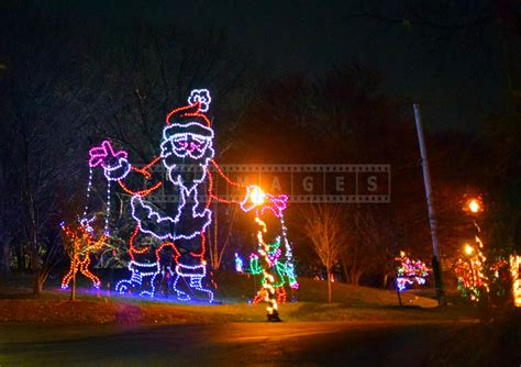 albany ny holiday lights in the park is a great christmas