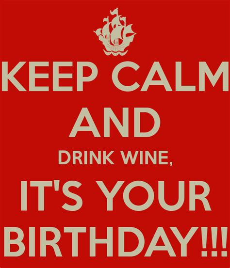 birthday drink wine wines happy birthdays drinks bing images