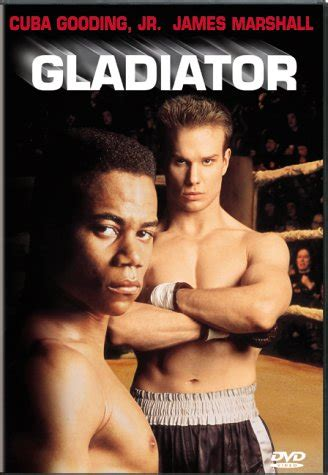 gladiator film cuba gooding jr flying squirrel boxing productions presents the ko