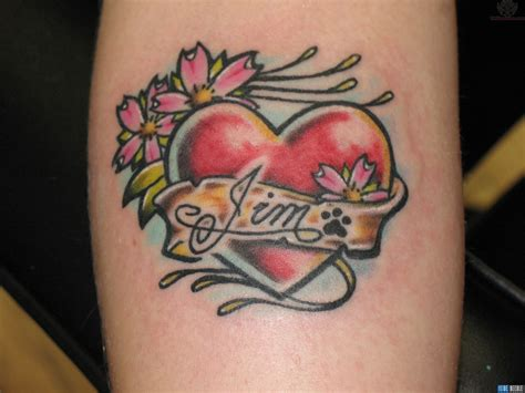 heart tattoo meaning design gallery meaning ideas