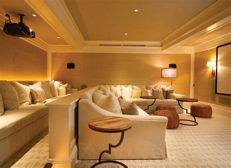 media room 5 ideas for that spare room going to waste home bunch