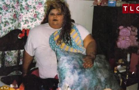 lupe samano weight today obese 600lb woman who hasn t been able to get out of bed