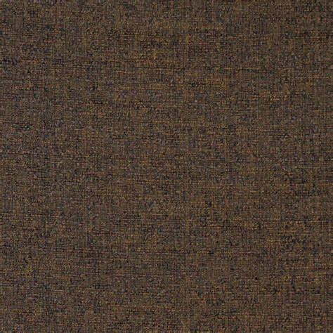Textured Upholstery Fabric Brown Textured Solid Woven Jacquard Upholstery Drapery