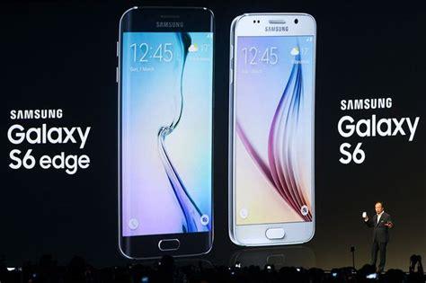 s6 samsung galaxy s6 edge launch tech technology gaming news samsung galaxy s6 and galaxy s6 edge flagship smartphones