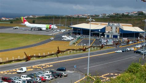 porta delgada aeroporto jo 227 o paulo ii wikip 233 dia a enciclop 233 dia livre