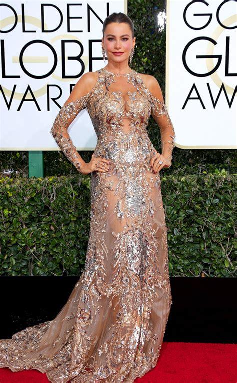 Fashion Dress Jy E Sofia sofia vergara from 2017 golden globes carpet sofia