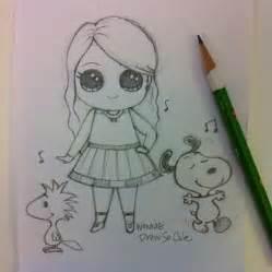 draw so cute drawsocutebywennie instagram photos and