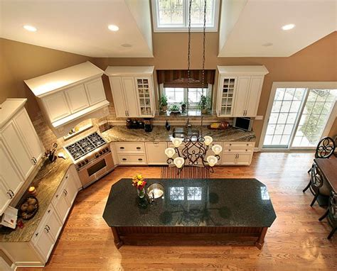 Kitchen Birds Eye View by Pin By Joanne Gruenberg On For The Home