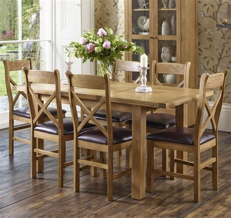 Dining Table Offer Special Offer Oak Table 4 Chairs Dillamore S Furnishers