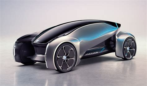 Car Types Beginning With O by Jaguar S Future Type Concept Is An Quot On Demand Quot Car