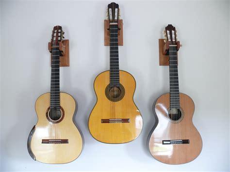 Wall Mounted Guitar Rack guitar wall racks