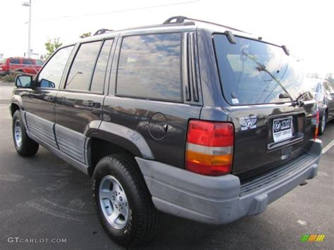 1998 black jeep grand laredo 38077302 photo 2 gtcarlot car color galleries