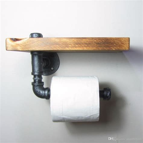 Best Toilet Paper For Plumbing by 17 Best Ideas About Diy Iron Pipe On Pipe