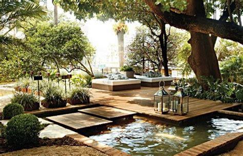 idee da giardino giardini idee da copiare semplice e comfort in una casa