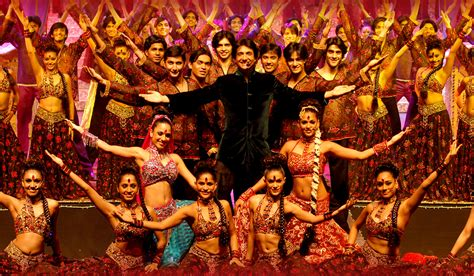 hindi dence ever wondered why hindi film industry is called bollywood