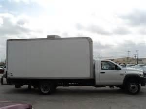32995 2008 dodge ram 4500 cargo box truck cummins photo