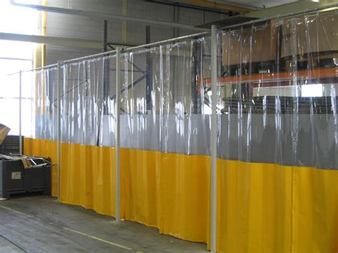industrial plastic curtains industrial curtain zavjese pinterest more industrial