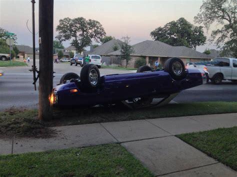 Dodge Super Bee Upside Down in Texas   Mopar Blog