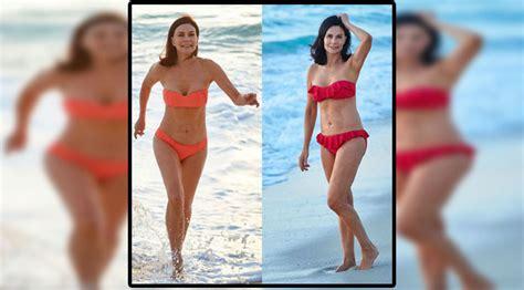 photos of hot 70 year old women australian 70 years old women carolyn hartz hot bikini