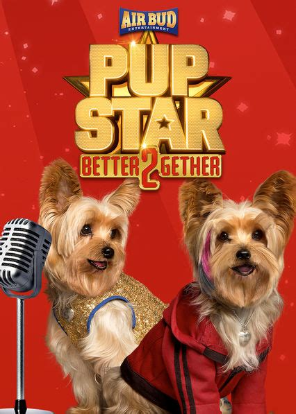 pup better 2gether is pup better 2gether available to on