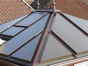 How To Insulate An Attic Ceiling by Insulated Conservatory Roof Manufacture Thermotec