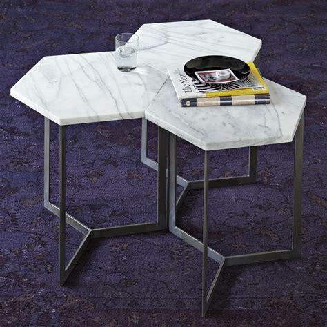 hex side table west elm au