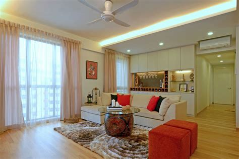 indian themed dining room cozy modern home in singapore developed for an indian