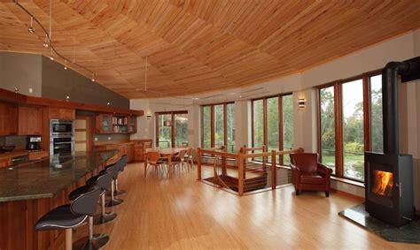 modern prefab homes 100k offer an eco friendly way