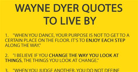Hair Dryer Quotes 20 wayne dryer quotes to live by pictures photos and images for