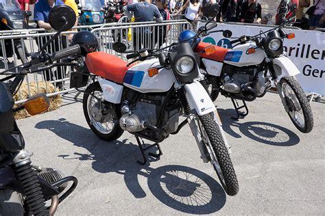 Motorrad Zubehör Shop Deutschland by Retrobausatz Macht Aus Der Bmw R 1200 Gs Eine R 120 G S