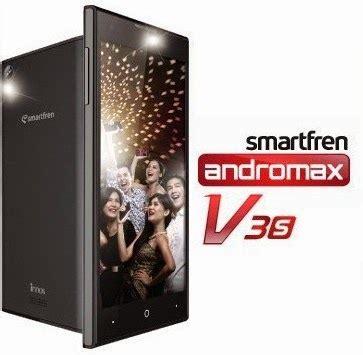 Baterai Smartfren Andromax V3s spesifikasi dan harga smartfren andromax v3s terbaru 2017