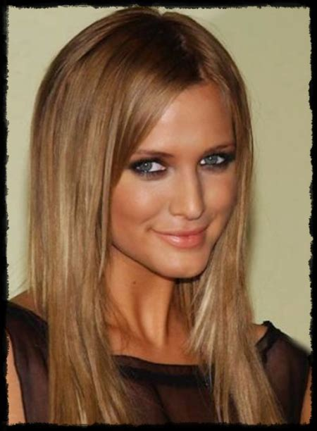 hairstyles dark blonde hottest dark blonde hair color you ll ever see popular
