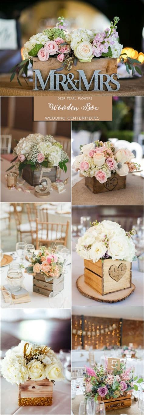 rustic centerpieces for wedding table best 25 rustic wedding centerpieces ideas on