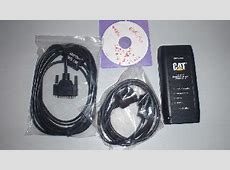 """Does any one need """" caterpillar cat diagnostic tool """" cat ... J1708"""