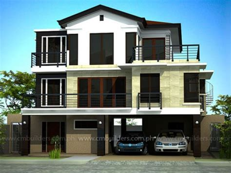 zen home design plans modern zen house design cm builders