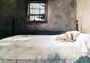 Andrew Wyeth Master Bedroom andrew wyeth master bedroom hs limited edition print lithograph size