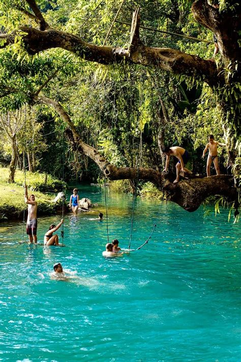 best place to laos vacations 10 best places to visit summervacationsin