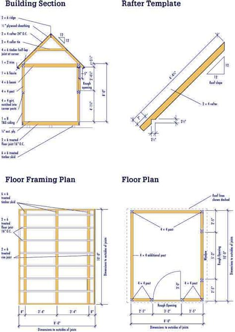 shed plans     buy shed plans explore