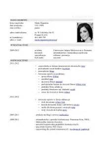 curriculum vitae 2 resume cv